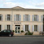 Mairie d'Echiré