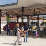 La conciergerie Echiré - place de la Halle - animations territoire